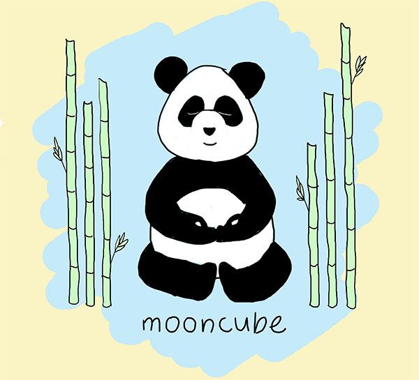 mooncube